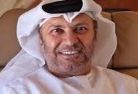 امارات: با قدرت در کنار عربستان هستیم