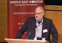 Turkey says it has not shared Khashoggi audio with anyone