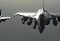 حمله جنگندههای ائتلاف به نیروهای کُرد سوریه بررسی میشود