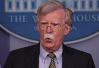 Bolton readies Moscow visit amid U.S. concerns about missile treaty