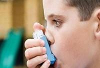 ارتباط آسم کودکی با چاقی