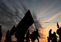 روزانه ۵ هزار زائر از مرز شلمچه وارد عراق می شوند