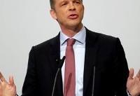Airbus, Deutsche executives to skip Saudi investment summit