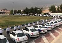 آغاز طرح ترافیکی اربعین از امروز /مشارکت ۵هزار نیروی پلیس