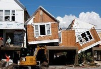 Over 118,000 homes without power in Florida, Georgia after Hurricane Michael