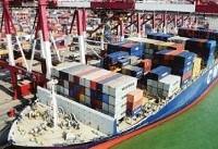 رقم تجارت خارجی ایران در سال گذشته از ۱۸۶ میلیارد دلار گذشت