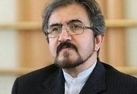 واکنش وزارت خارجه به ادعای کاخ سفید درباره دخالت ایران در انتخابات کنگره