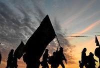 اقدامات مخابرات ایران برای پوشش حداکثری ارتباطات اربعین