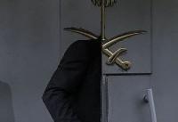 راز عکس معناداری که از کنسولگری عربستان در ترکیه گرفته شد