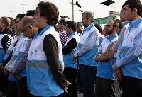 اعزام ۳۱ کارشناس بهداشت محیط به عراق/ انجام تمهیدات بهداشتی لازم برای ...