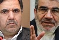 حسن روحانی با استعفای وزیر راه و شهرسازی موافقت کرد