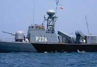 نصب ۴ موشک بر روی «پیکان» ایرانی/ نیروی دریایی چگونه «پیکان» را به آب انداخت؟