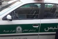 دستگیری شبح دریچه دزد/سارق یک سال دریچههای آب را سرقت میکرد