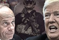 Trump and Republican lawmakers stoke migrant caravan conspiracy theories