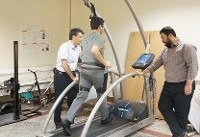 وسیله پوشیدنی که دویدن را تندتر و آسانتر میکند