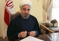 روحانی با استعفای وزرای «راه و شهرسازی» و «صنعت، معدن و تجارت» موافقت کرد