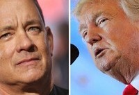 گزینه مستندساز اسکارِ برای ریاستجمهوری آمریکا | رقابت هنکس با ترامپ