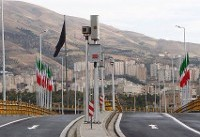 فعالیت بیش از دو میلیون نفر ساعت کار در پروژه ادامه شمالی بزرگراه شهید صیاد شیرازی