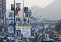 Afghanistan braces for militant attacks as voters go to the polls