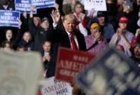 آمریکا: ایران در انتخابات ۲۰۱۶ دخالت کرده است