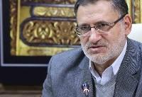 ۱۸۰ ویزای جعلی در مرز مهران جلب شد