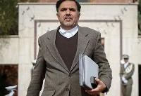 وزیر راه نامه استعفایش را منتشر کرد / آخوندی: امروز آخرین روز کاری من است