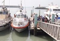بررسی چالشهای تجاریسازی در جشنواره صنایع دریایی