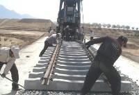 جزئیات ساخت راهآهن بم – جیرفت/ ساخت طرح با بودجه دولتی