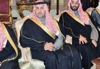 سونامی در عربستان؛ شاه سعودی ۵ مقام اطلاعاتی را برکنار کرد