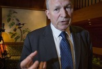Gov. Bill Walker Drops Out Of Alaska Gubernatorial Race Less Than 3 Weeks Before Election