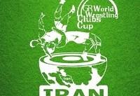 مسابقات کشتی فرنگی جام باشگاههای جهان در اردبیل برگزار میشود