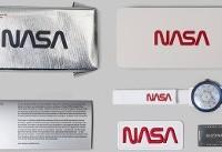 ساعت مچی فضایی به مناسبت شصت سالگی ناسا (+عکس)