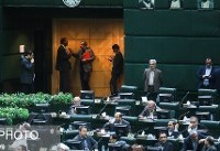 نشست فراکسیون مستقلین با چهار وزیر پیشنهادی در هفته جاری