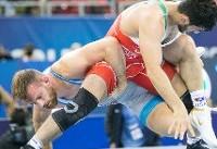 چهارمی ایران در ۴ وزن اول کشتی آزاد قهرمانی جهان/ مدالهای طلا تقسیم شد