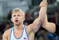 فینالیستهای ۴ وزن دوم کشتی آزاد قهرمانی جهان مشخص شدند/ پیشتازی آمریکا با دو فینالیست