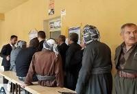 حزب دموکرات کردستان عراق، پیروز انتخابات شد