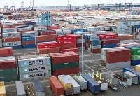 رشد صادرات کشور با وجود بی مهریها