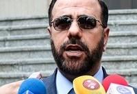 حضور روحانی در مجلس برای دفاع از وزرای پیشنهادی | امیدواریم CFT تایید شود