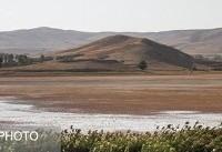 آبگیری تالاب بینالمللی قوری گول از اول آبان