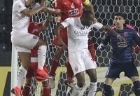 صنهاجی: تمام تیم السد برای بازی فردا آماده است/ امیدواریم با شکست ...