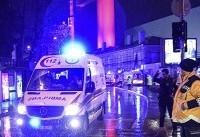 یک زندانی فراری با سلاح سرد ۹ عابر پیاده در استانبول را زخمی کرد