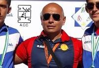 مدالهای نقره و برنز قایقرانهای جوان در قهرمانی آسیا