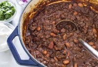 Discover the secret ingredient for creating a great chili