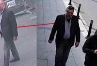 تصاویر جدید از معمای قتل جمال خاشقجی که در رسانهها منتشر شد
