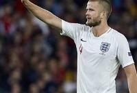 بارسلونا هافبک تیم ملی انگلیس را میخواهد
