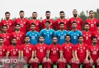 تیم ملی ایران ۱۰ دی به مصاف قطر می رود