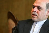 رضا نظر آهاری: کنوانسیون رژیم حقوقی دریای خزر در نیمه راه است