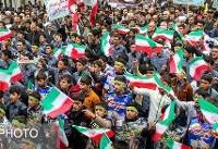 مردم «۱۳ آبان» پاسخ دشمنان قسم خورده انقلاب  را خواهند داد