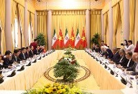 روابط ایران و ویتنام به مرحله تازهای از توسعه وارد میشود