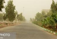 اخطار سازمان هواشناسی نسبت به وزش طوفان تندری